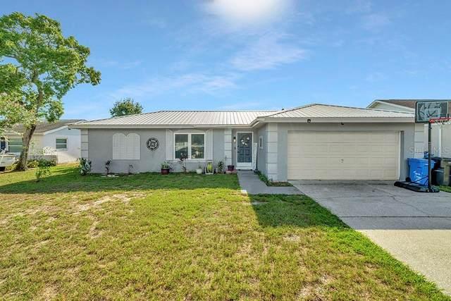 1110 Londonwood Street, Brandon, FL 33510 (MLS #T3319327) :: New Home Partners