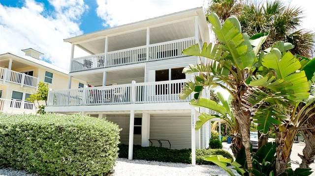 1107 Gulf Drive S, Bradenton Beach, FL 34217 (MLS #T3319337) :: Medway Realty