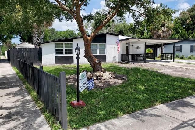 6004 Murray Hill Drive, Tampa, FL 33615 (MLS #T3319339) :: Dalton Wade Real Estate Group