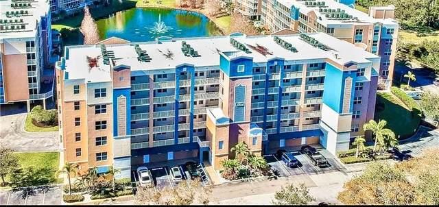 960 Starkey Road #2506, Largo, FL 33771 (MLS #T3319349) :: The Hustle and Heart Group