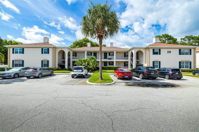 10391 Carrollwood Lane #294, Tampa, FL 33618 (MLS #T3319358) :: Realty Executives