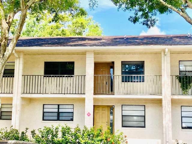 2275 62ND Avenue N #202, St Petersburg, FL 33702 (MLS #T3319364) :: Premium Properties Real Estate Services