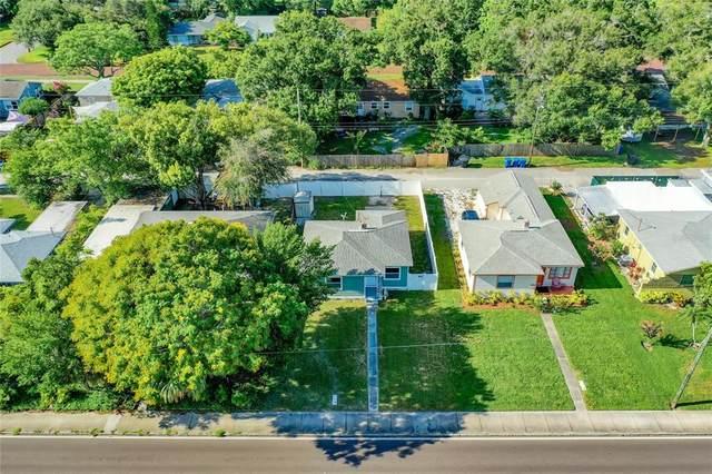 4334 5TH Avenue N, St Petersburg, FL 33713 (MLS #T3319394) :: Frankenstein Home Team