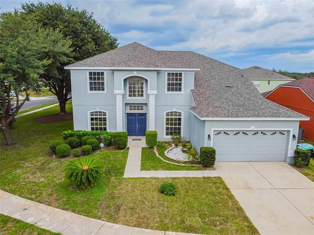 1887 Florence Vista Boulevard, Orlando, FL 32818 (MLS #T3319395) :: Keller Williams Realty Select