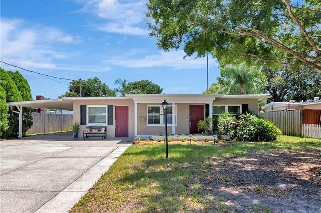 Tampa, FL 33611 :: Dalton Wade Real Estate Group