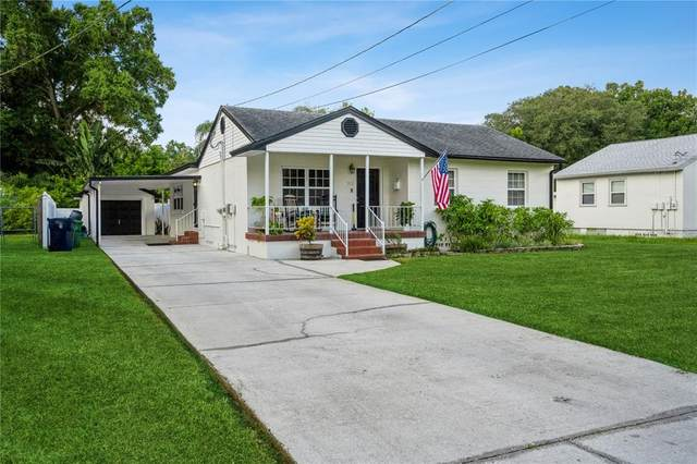 812 W Indiana Avenue, Tampa, FL 33603 (MLS #T3319424) :: EXIT Realty Positive Edge