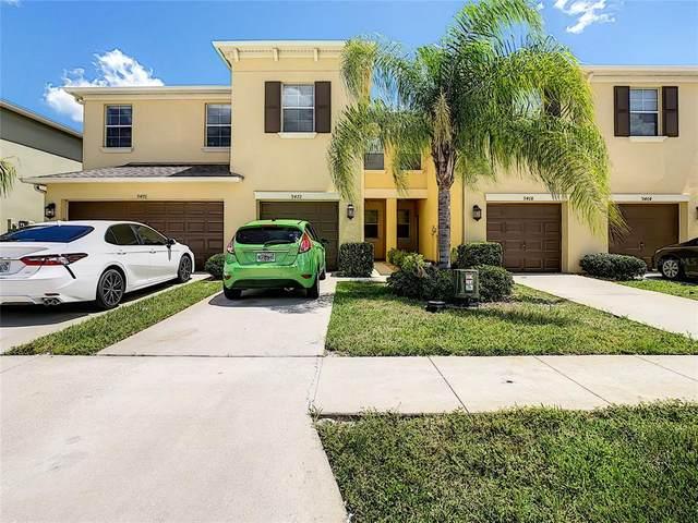9472 Trumpet Vine Loop, Trinity, FL 34655 (MLS #T3319427) :: Rabell Realty Group