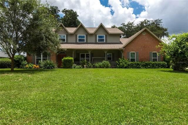 2910 Barret Avenue, Plant City, FL 33566 (MLS #T3319428) :: Prestige Home Realty