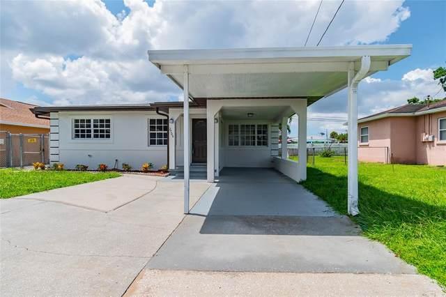 2706 W Dewey Street, Tampa, FL 33607 (MLS #T3319449) :: Visionary Properties Inc