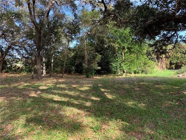 2444 Sharkey Road, Clearwater, FL 33765 (MLS #T3319450) :: RE/MAX Elite Realty