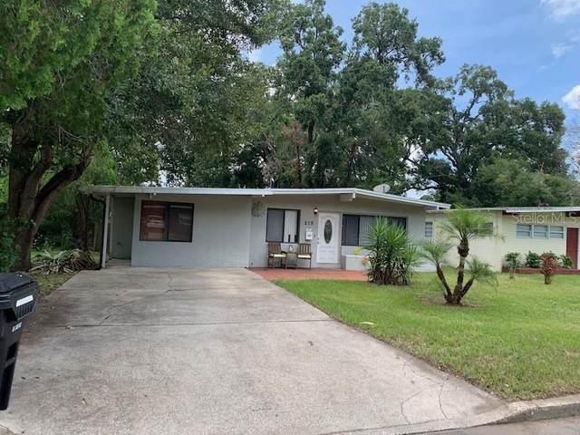 215 Oglethorpe Place, Orlando, FL 32804 (MLS #T3319465) :: Heckler Realty