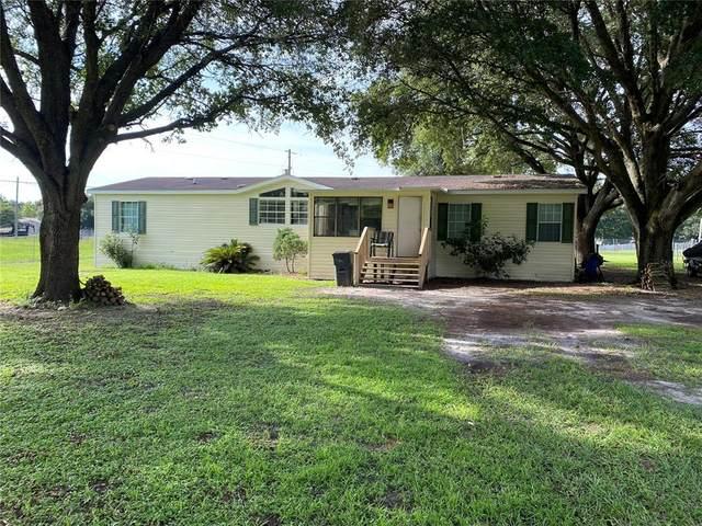 39827 Pretty Pond Road, Zephyrhills, FL 33540 (MLS #T3319495) :: Century 21 Professional Group