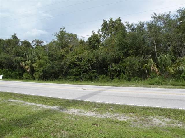 10002 Daybreak Drive, Hudson, FL 34669 (MLS #T3319499) :: RE/MAX Elite Realty
