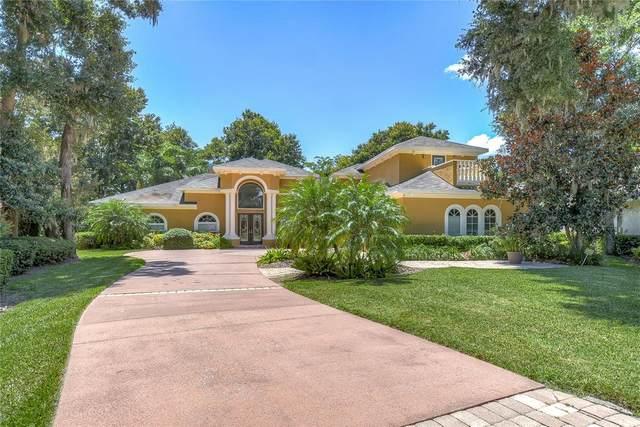 2305 Dovewood Estates Court, Valrico, FL 33594 (MLS #T3319513) :: Vacasa Real Estate