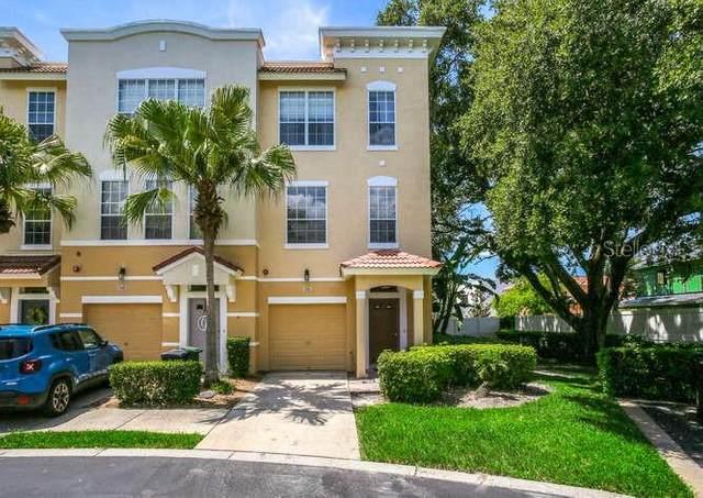 3161 Bayshore Oaks Drive, Tampa, FL 33611 (MLS #T3319515) :: Bustamante Real Estate