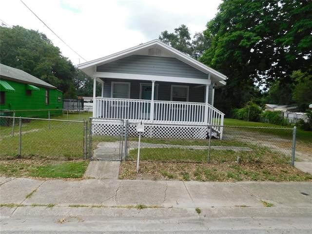 3504 Bishop Eddie Newkirk Way, Tampa, FL 33605 (MLS #T3319537) :: Medway Realty