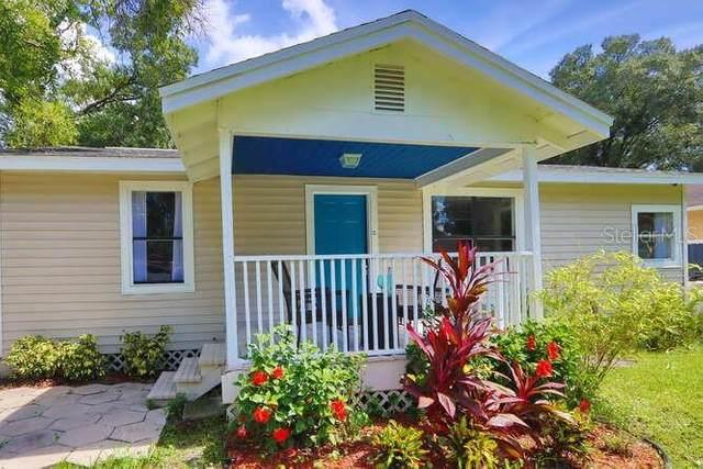 1809 W Flora Street, Tampa, FL 33604 (MLS #T3319543) :: Zarghami Group
