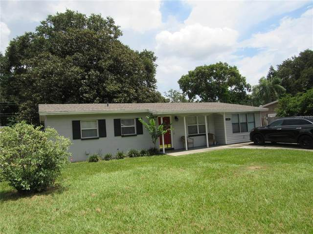 1630 Columbia Street, Lakeland, FL 33803 (MLS #T3319544) :: Aybar Homes
