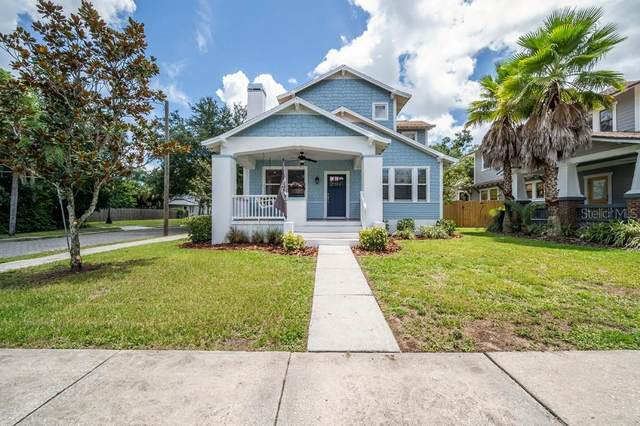 5015 N Central Avenue, Tampa, FL 33603 (MLS #T3319575) :: Zarghami Group