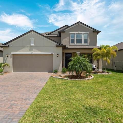 13208 Orca Sound Drive, Riverview, FL 33579 (MLS #T3319603) :: Bridge Realty Group