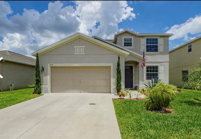 5314 Cortland Drive, Davenport, FL 33837 (MLS #T3319607) :: Bridge Realty Group