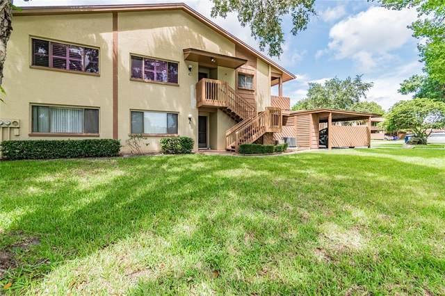 8303 Sandwedge Circle C, Hudson, FL 34667 (MLS #T3319633) :: Burwell Real Estate