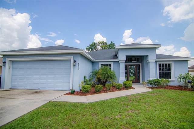 4510 Fairway Oaks Drive, Mulberry, FL 33860 (MLS #T3319661) :: Aybar Homes