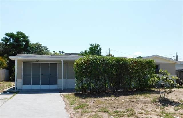 12702 College Hill Drive, Hudson, FL 34667 (MLS #T3319665) :: Pristine Properties