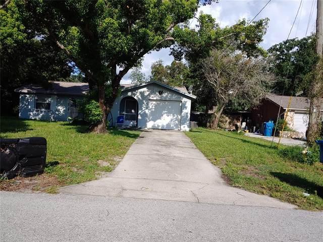 1115 Carmona Avenue, Spring Hill, FL 34608 (MLS #T3319666) :: Bridge Realty Group