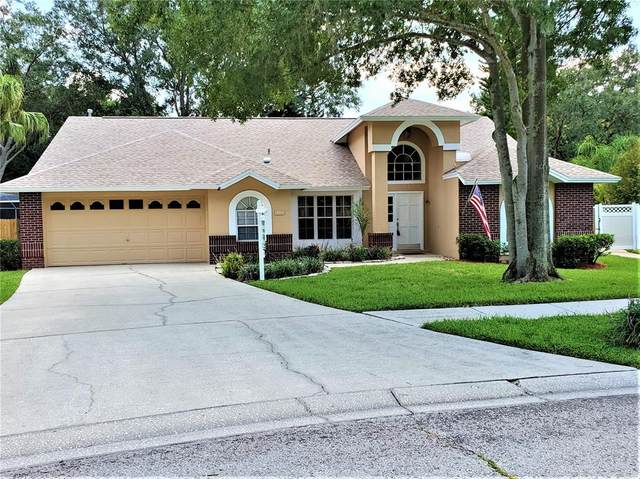 12907 Oak Shadow Place, Tampa, FL 33624 (MLS #T3319670) :: Team Bohannon
