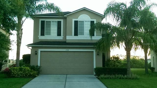 1744 Portcastle Circle, Winter Garden, FL 34787 (MLS #T3319712) :: Prestige Home Realty