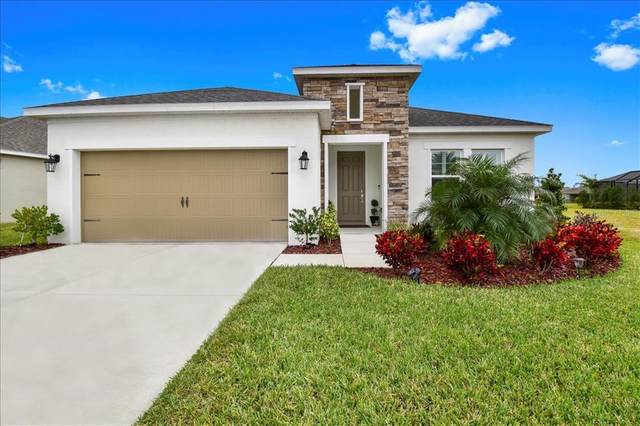 5413 Silver Sun Drive, Apollo Beach, FL 33572 (MLS #T3319713) :: Dalton Wade Real Estate Group