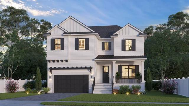 2408 N Glenwood Drive, Tampa, FL 33602 (MLS #T3319723) :: Prestige Home Realty