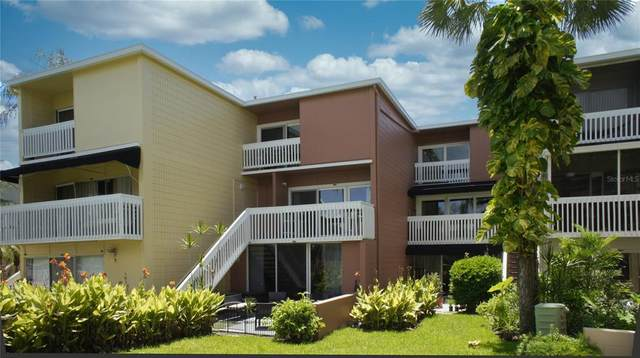2424 W Tampa Bay Boulevard H203, Tampa, FL 33607 (MLS #T3319738) :: Zarghami Group