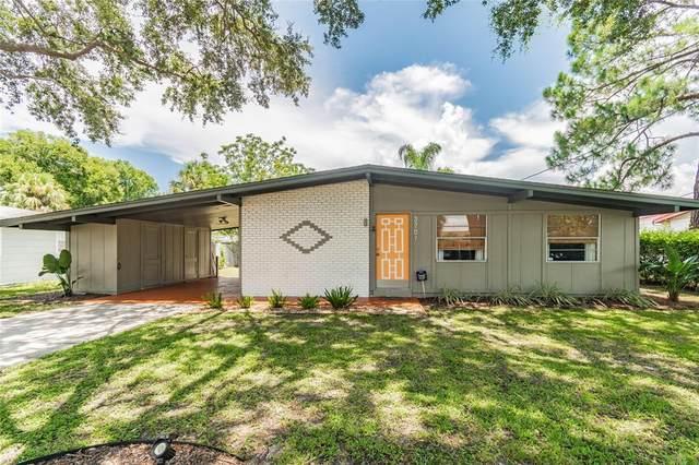 3707 W Oklahoma Avenue, Tampa, FL 33611 (MLS #T3319754) :: Dalton Wade Real Estate Group