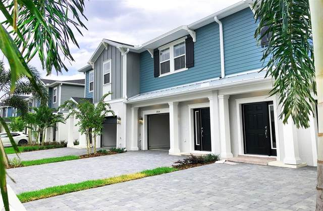 2936 Grand Kemerton Place, Tampa, FL 33618 (MLS #T3319755) :: Team Bohannon