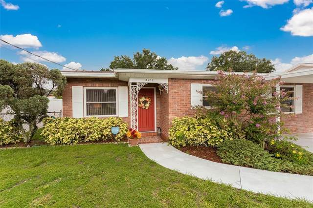 3218 W Abdella Street, Tampa, FL 33607 (MLS #T3319760) :: Zarghami Group