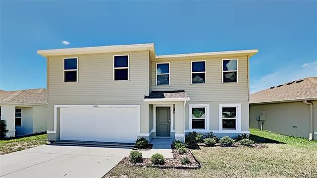 4225 High Ridge Avenue, Spring Hill, FL 34609 (MLS #T3319778) :: The Kardosh Team