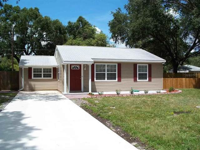 3610 S Renellie Drive, Tampa, FL 33629 (MLS #T3319783) :: Pristine Properties
