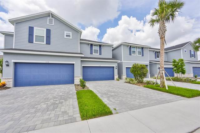 1118 Arbour Verde Court, Tampa, FL 33613 (MLS #T3319795) :: Zarghami Group