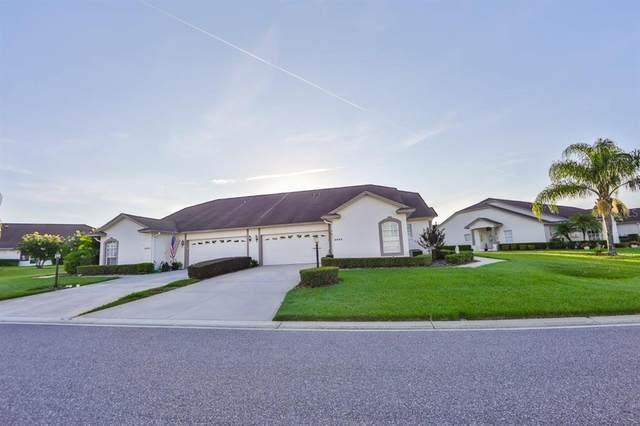 6863 Bendelow Drive, Lakeland, FL 33810 (MLS #T3319798) :: Zarghami Group