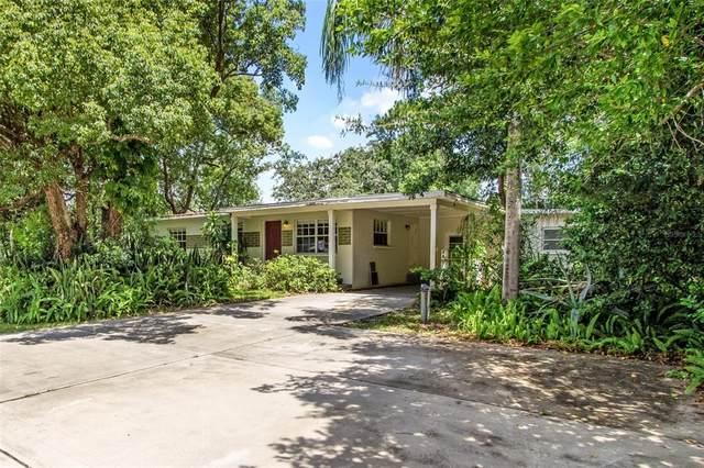 2539 Krueger Lane, Tampa, FL 33618 (MLS #T3319800) :: Zarghami Group