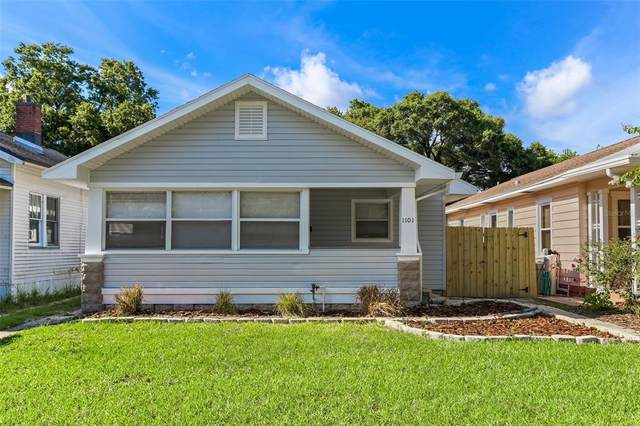 1101 34TH Avenue N, St Petersburg, FL 33704 (MLS #T3319803) :: The Hustle and Heart Group