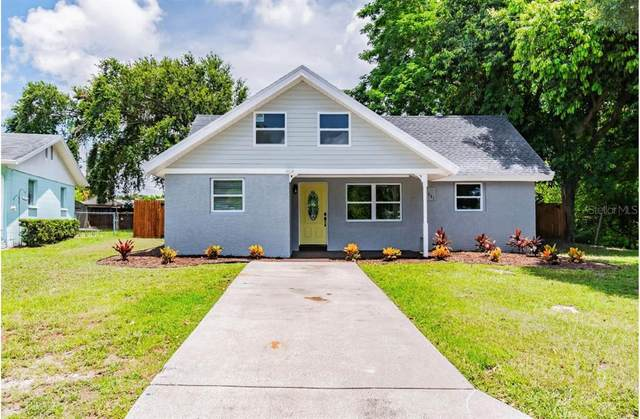 10301 114TH Avenue, Largo, FL 33773 (MLS #T3319814) :: Charles Rutenberg Realty