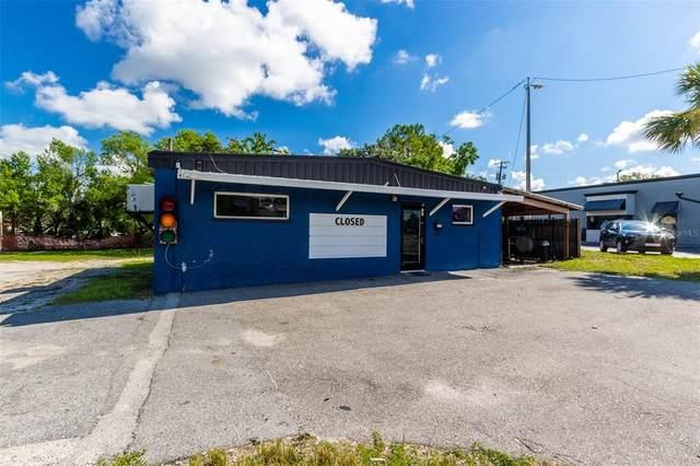 2806 E Busch Boulevard, Tampa, FL 33612 (MLS #T3319829) :: Heckler Realty