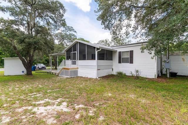 5104 Cyril Drive, Dade City, FL 33523 (MLS #T3319837) :: Aybar Homes