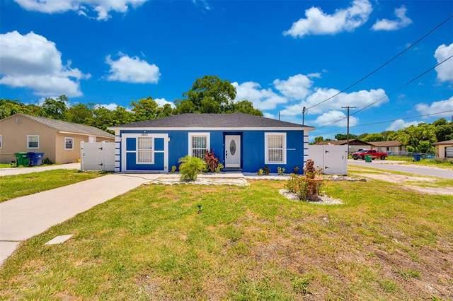 3601 Whittier Street, Tampa, FL 33619 (MLS #T3319847) :: Prestige Home Realty