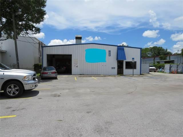 7906 Anderson Road, Tampa, FL 33634 (MLS #T3319861) :: Bridge Realty Group