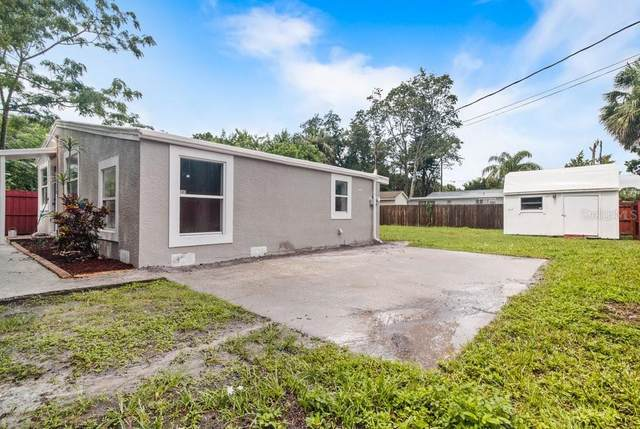 14709 Kingfish Ln, Hudson, FL 34667 (MLS #T3319863) :: Zarghami Group
