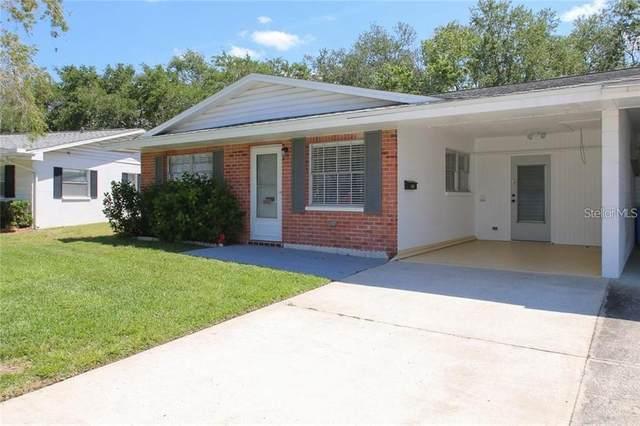 9835 Lily Street N #241, Pinellas Park, FL 33782 (MLS #T3319919) :: Premium Properties Real Estate Services